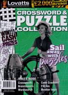 Lovatts Puzzle Collection Magazine Issue NO 130