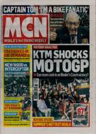 Motorcycle News Magazine Issue 12/08/2020