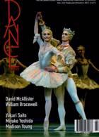 Dance Europe Magazine Issue NO 253