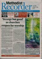 Methodist Recorder Magazine Issue 02/10/2020