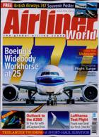 Airliner World Magazine Issue SEP 20