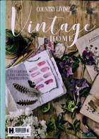 Country Living Vintage Magazine Issue 2020
