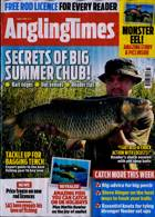 Angling Times Magazine Issue 11/08/2020