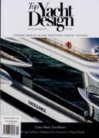 Top Yacht Design Magazine Issue NO 21