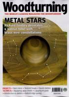 Woodturning Magazine Issue WT347