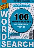 Brainiac Wordsearch Magazine Issue NO 113