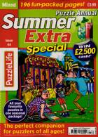 Puzzle Annual Special Magazine Issue NO 44