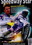 Speedway Star Magazine Issue 15/08/2020