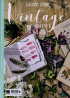 Country Living Modern Rustic Magazine Issue VINTAGE 2
