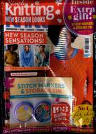 Simply Knitting Magazine Issue NO 202