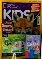 National Geographic Kids Magazine Issue SEP 20