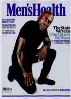 Mens Health Magazine Issue SEP 20