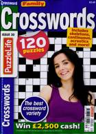 Family Crosswords Magazine Issue NO 30
