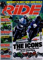Ride Magazine Issue OCT 20