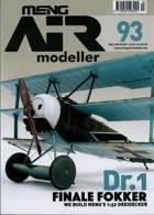 Meng Air Modeller Magazine Issue NO 93