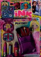 Pink Magazine Issue NO 291