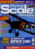 Flying Scale Models Magazine Issue SEP 20