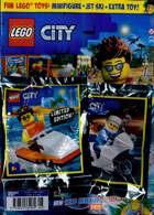 Lego City Magazine Issue NO 30