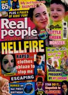 Real People Magazine Issue NO 33