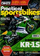 Practical Sportsbikes Magazine Issue SEP 20