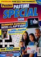 Puzzler Special Magazine Issue NO 118