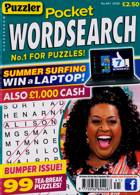 Puzzler Pocket Wordsearch Magazine Issue NO 441