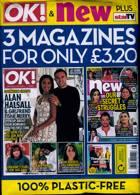 Ok Bumper Pack Magazine Issue NO 1245