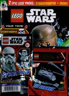 Lego Star Wars Magazine Issue NO 62