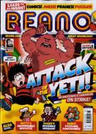 Beano Magazine Issue 15/08/2020