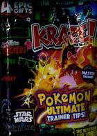 Kraze Magazine Issue 98 KRAZE