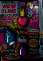 Ultimate Magazine Issue SLIME 2