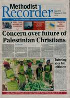 Methodist Recorder Magazine Issue 11/09/2020