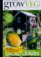 Grow Veg Magazine Issue NO 2