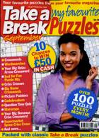 Tab My Favourite Puzzles Magazine Issue SEP 20