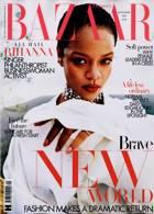 Harpers Bazaar Magazine Issue SEP 20