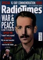 Radio Times South Magazine Issue 15/08/2020