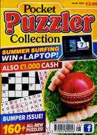 Puzzler Pocket Puzzler Coll Magazine Issue NO 96