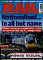Rail Magazine Issue 12/08/2020