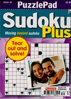 Puzzlelife Ppad Wordsearch H&S Magazine Issue NO 30