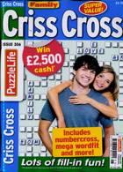 Family Criss Cross Magazine Issue NO 306
