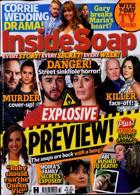 Inside Soap Magazine Issue 15/08/2020