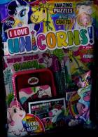 I Love Unicorns Magazine Issue NO 5