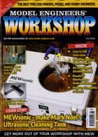 Model Engineers Workshop Magazine Issue NO 295