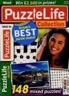 Puzzlelife Collection Magazine Issue NO 54