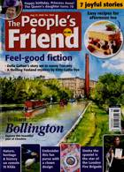 Peoples Friend Magazine Issue 15/08/2020