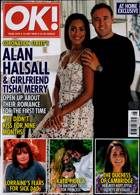 Ok! Magazine Issue NO 1245