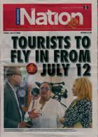 Barbados Nation Magazine Issue 27