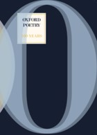 Oxford Poetry Magazine Issue 100 years