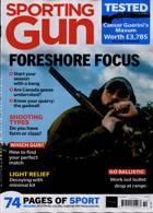Sporting Gun Magazine Issue OCT 20