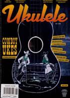 Acoustic Guitar Magazine Issue UKULELEFAL